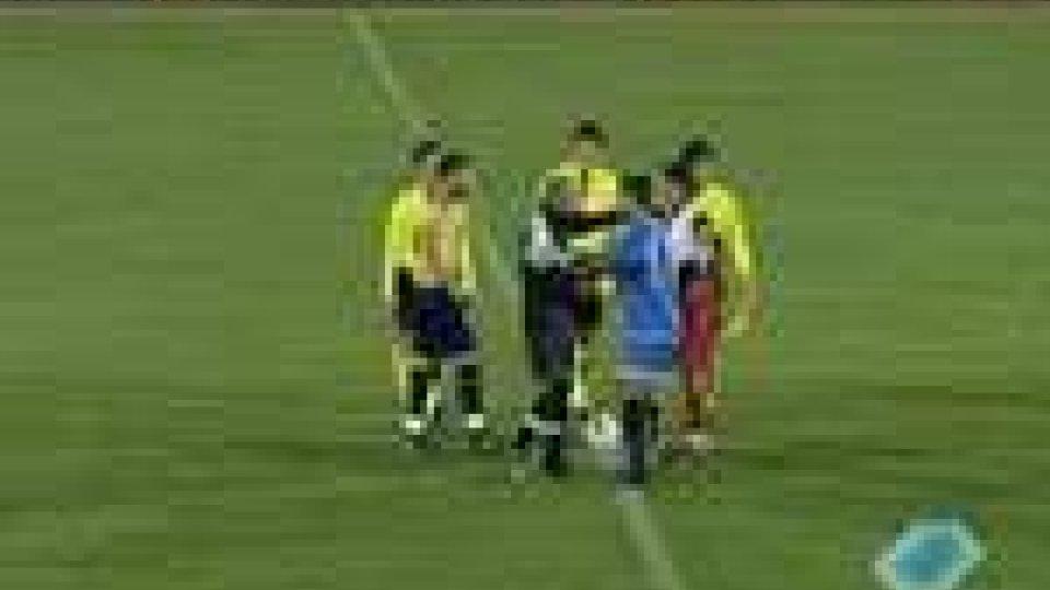 Serie D: Cesenatico-Real Rimini 1-5Serie D: Cesenatico-Real Rimini 1-5