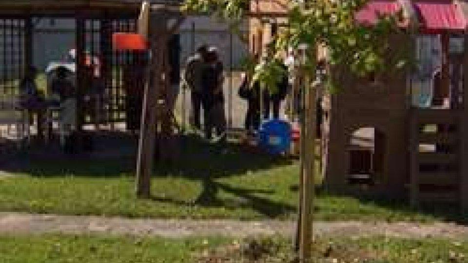 Casa Circondariale di RiminiCarcere di Rimini, riqualificata l'area di colloquio tra detenuti e figli minori. L'intervista al direttore Paolo Madonna