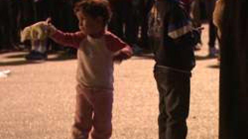 Tratta esseri umani, rapporto Save The Children: vittime donne e bambiniTratta esseri umani, rapporto Save The Children: vittime donne e bambini