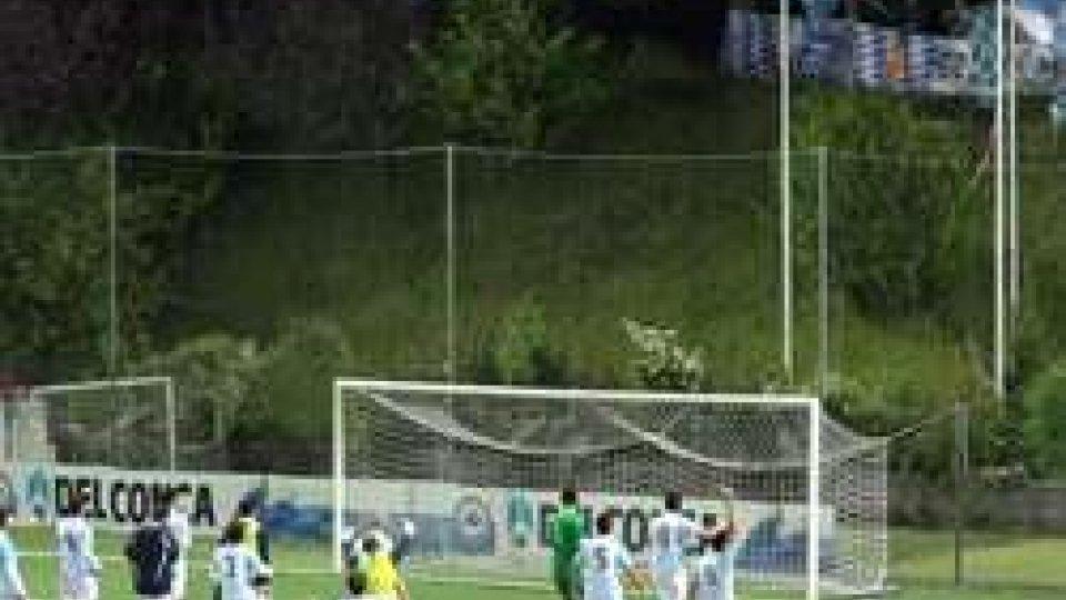 Play off: Tre Penne in finale