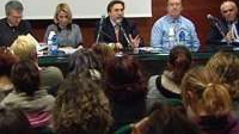 Serata Pro Bimbi focalizzata su sanità e istruzioneSerata Pro Bimbi focalizzata su sanità e istruzione