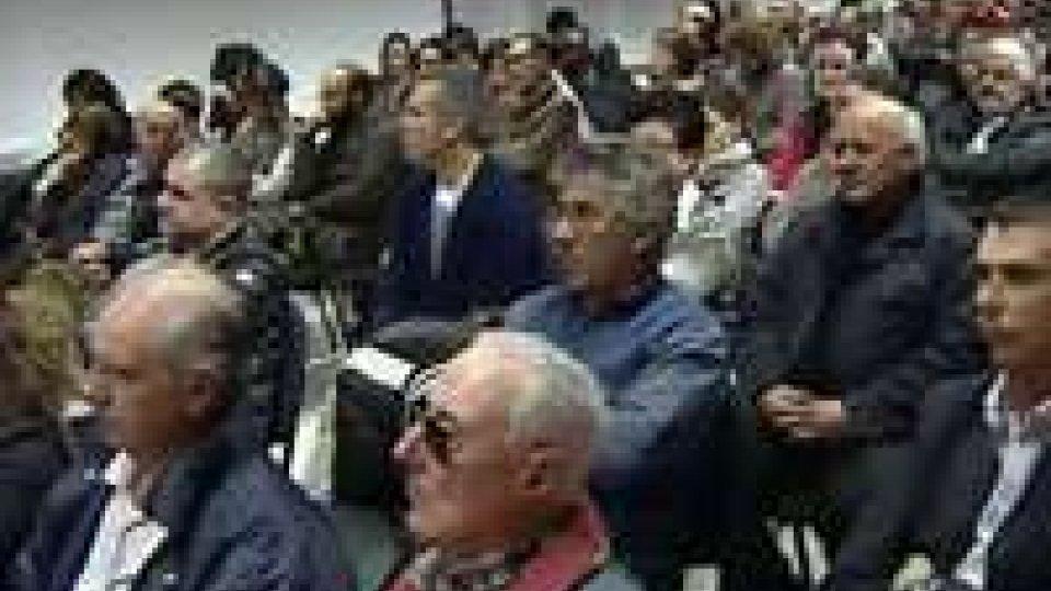 San Marino - Gli appuntamenti della campagna elettorale di ieri seraGli appuntamenti della campagna elettorale di ieri sera