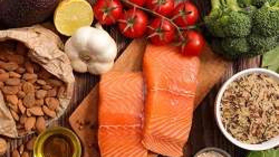 Bocconi di salute -  Gli alimenti che prevengono quarta parte
