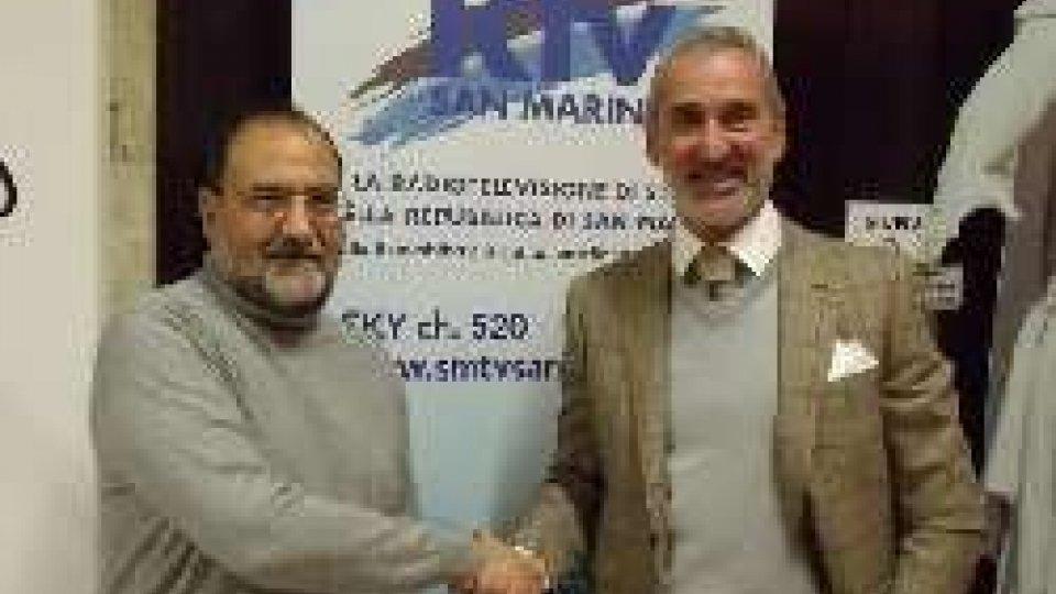 """Il programma """"InBici"""" in onda da febbraio su San Marino Rtv"""