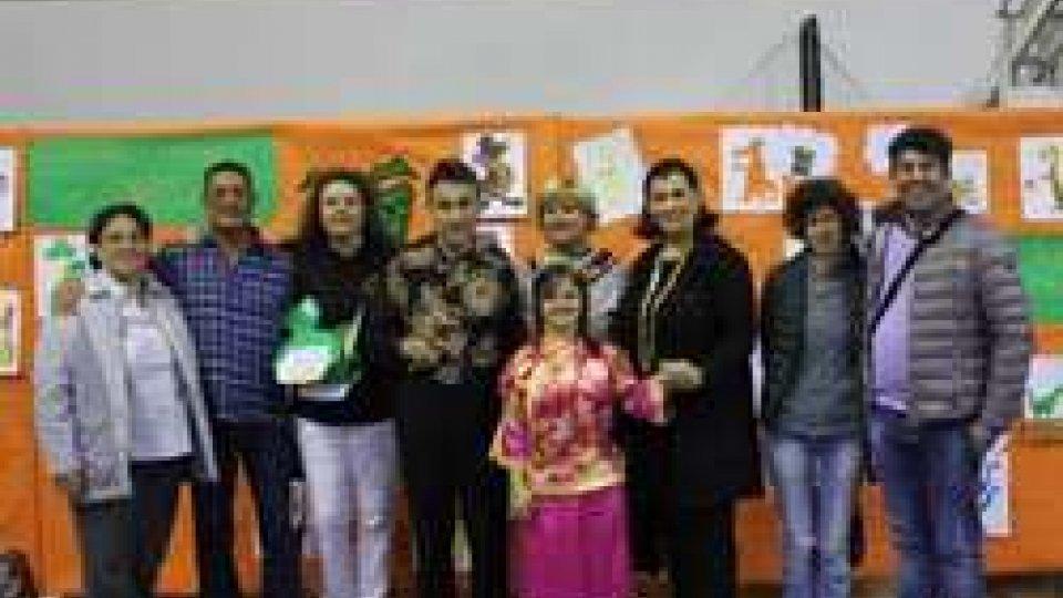 Paralympic School Day: un grande successo