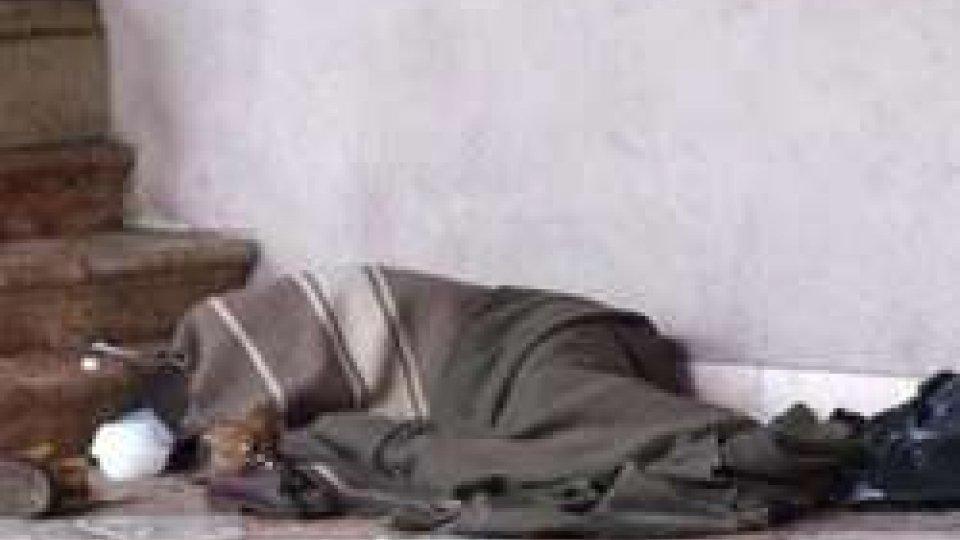 senzatettoGelo e freddo, ecco come si combatte l'emergenza a Rimini. Disagi da nord a sud, due i morti in Puglia