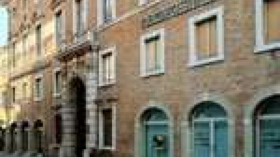 Rimini - E' stato presentato ai sindacati  il progetto di revisione della Carim
