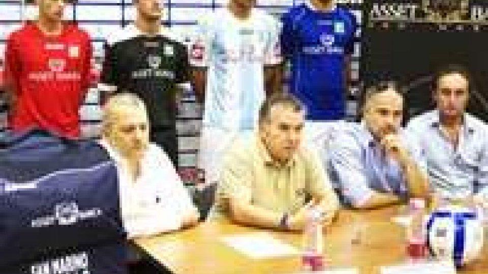 SMtv San Marino ha acquisito i diritti del San Marino calcio