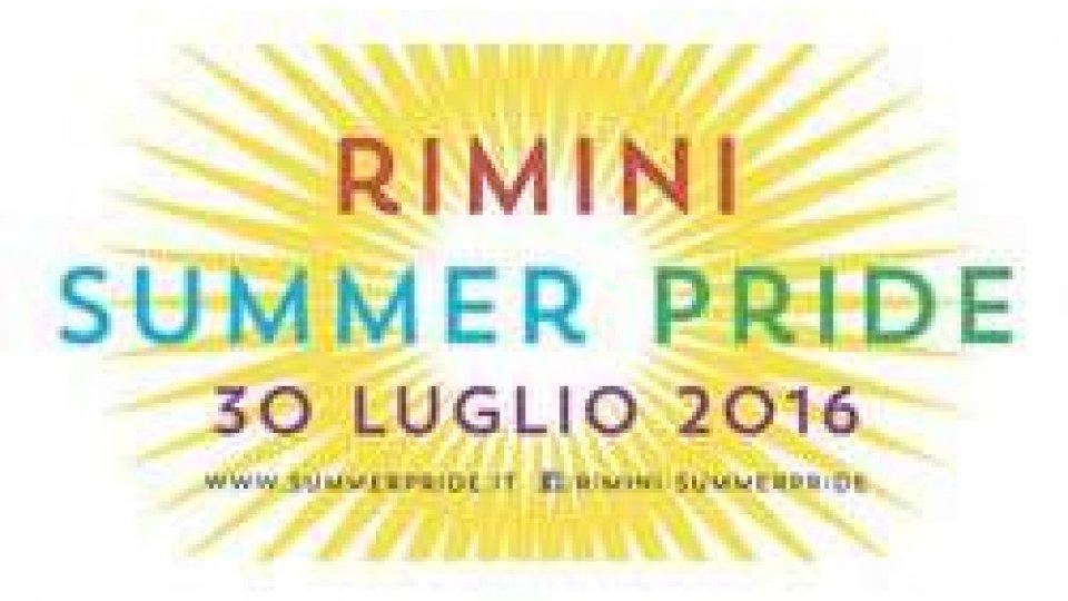 A Rimini il primo Summer Pride