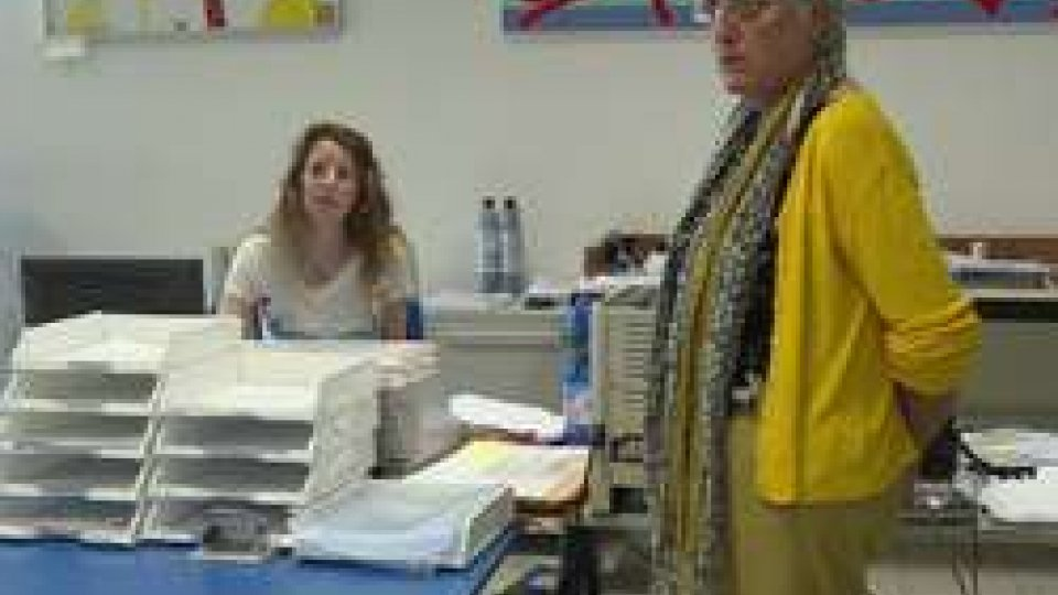 Silvia RossiI marchi e i disegni-modelli registrati a San Marino entrano nel database Euipo