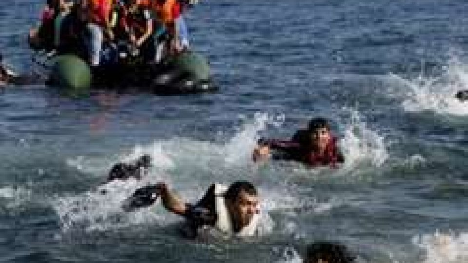 naufragio in Turchia, 21 i morti, 3 bambini