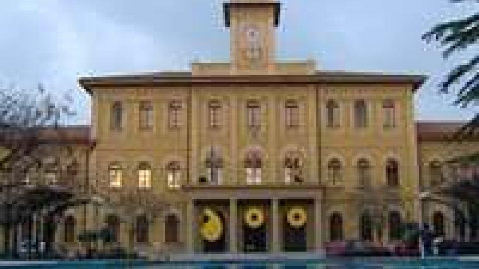 Cattolica festeggia i 100 anni del Palazzo comunaleCattolica festeggia i 100 anni del Palazzo comunale
