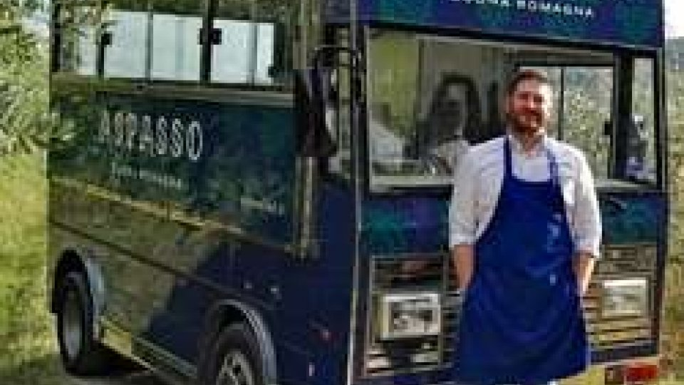 Food Truck a Passatelli