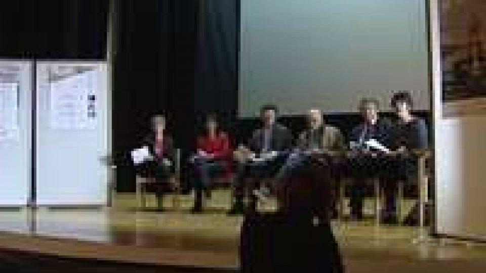 San Marino: presentata la nuova stagione teatraleSan Marino: presentata la nuova stagione teatrale