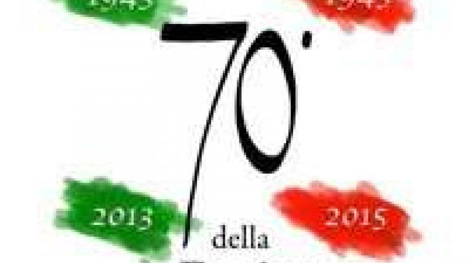 25 Aprile: l'Italia celebra oggi i 70 anni dalla Liberazione