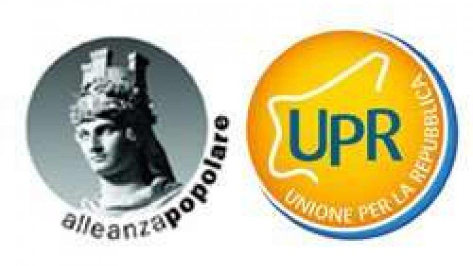 Ap e Upr: nasce #repubblicafutura