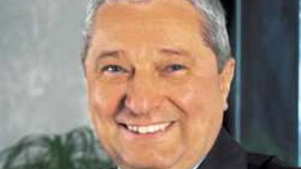 Ugo RavanelliFiera Rimini: Il DG se ne va dopo appena 4 mesi