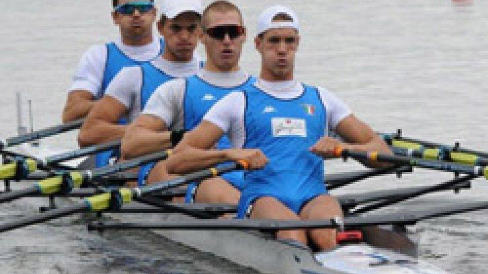 @coniEuropean Championships, Italia a tutto gas: 4 ori e 3 bronzi