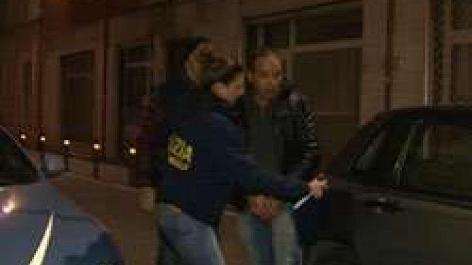 """Operazione Evergreen 22, arrestati 4 marocchini per spaccio di droga""Operazione Evergreen 2"", arrestati 4 marocchini per spaccio di droga"