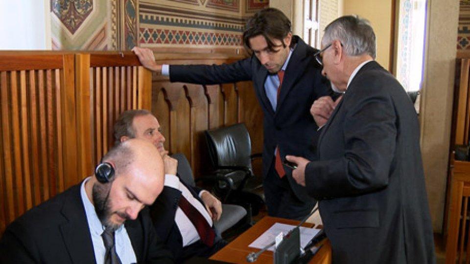 Consiglieri di opposizione