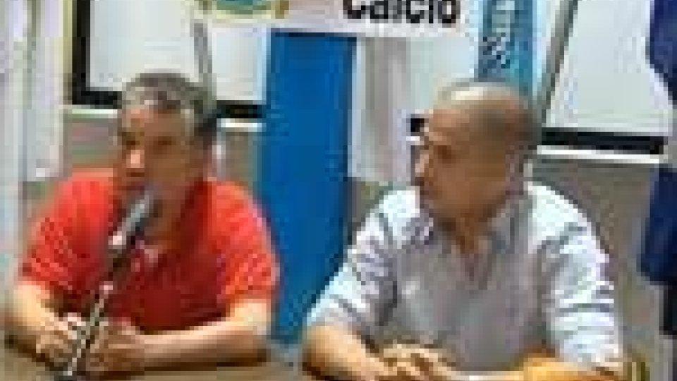 Presentato il nuovo San Marino, si parla già di progetti