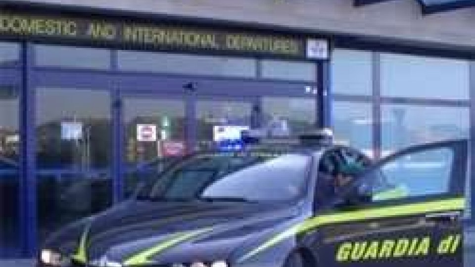Frodi doganali Rimini: nuova società aeroporto estranea