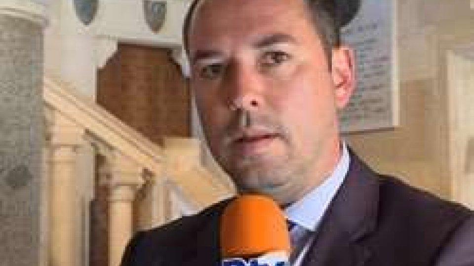 Teodoro LonferniniRapporti Rimini - San Marino: Lonfernini risponde a Gnassi