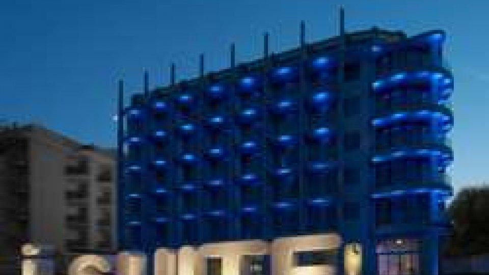 I-Suite Hotel di Rimini