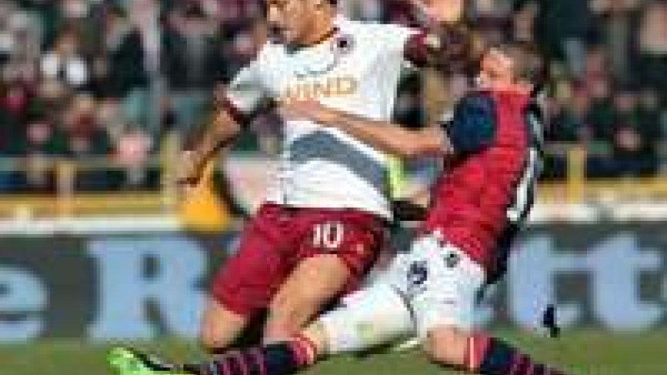 Serie A, Bologna: rinnova Perez.