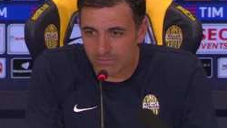 """Fabio PecchiaPecchia: """"Ci abbiamo provato con buona personalità"""""""
