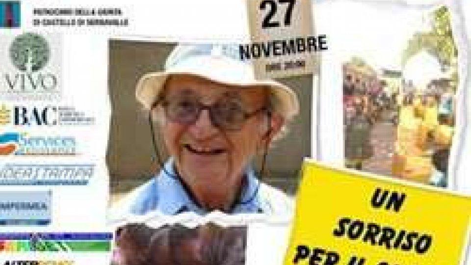 Congo: cena solidale il 27 novembre per Associazione Amici di Padre Marcellino
