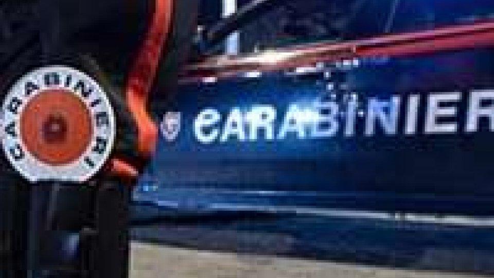 Fermati quattro campanellari a Rimini