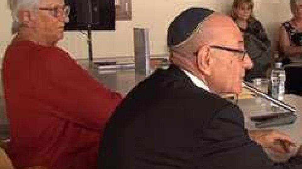 Luciano Caro<strong>L'ELETTROCARDIOGRAMMA dell'EBRAISMO </strong>in un libro: il <strong>TALMUD</strong> per tutti spiegato dal rabbino <strong>CARO</strong> di Ferrara