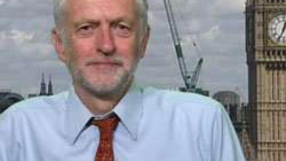 """""""Effetto Corbyn"""": la Sinistra sammarinese a confronto sul nuovo leader laburista""""Effetto Corbyn"""": la Sinistra sammarinese a confronto sul nuovo leader laburista"""