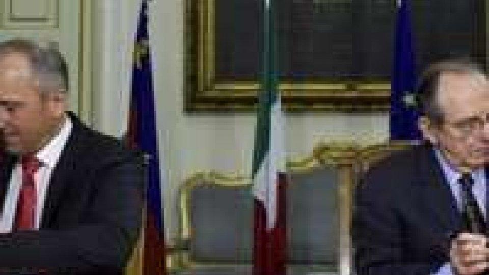 Dopo lo storico accordo tra Italia e Svizzera, anche il Liechtenstein dice addio al segreto bancarioDopo lo storico accordo tra Italia e Svizzera, anche il Liechtenstein dice addio al segreto bancario