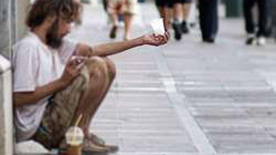 PovertàCaritas, è allarme giovani: uno ogni 10 vive in povertà assoluta