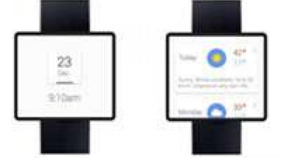 Google più vicina a smartwatch, compra azienda specializzata
