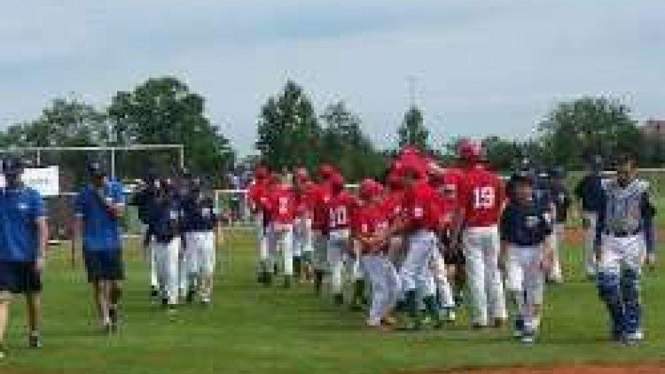 Baseball, Little League: seconda vittoria per l'ItaliaBaseball, Little League: seconda vittoria per l'Italia