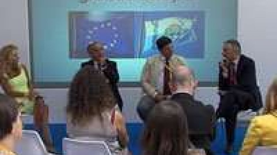 Meeting: San Marino verso l'EuropaMeeting: San Marino verso l'Europa