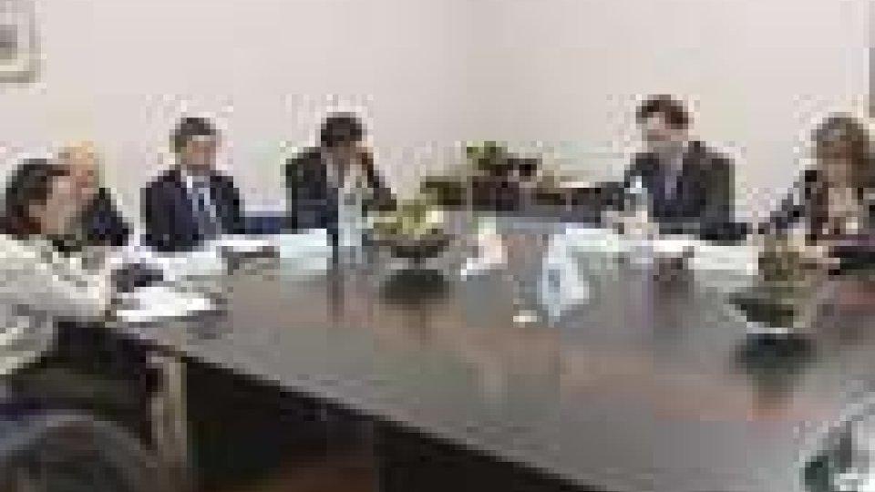 Delegazione giapponese in Repubblica