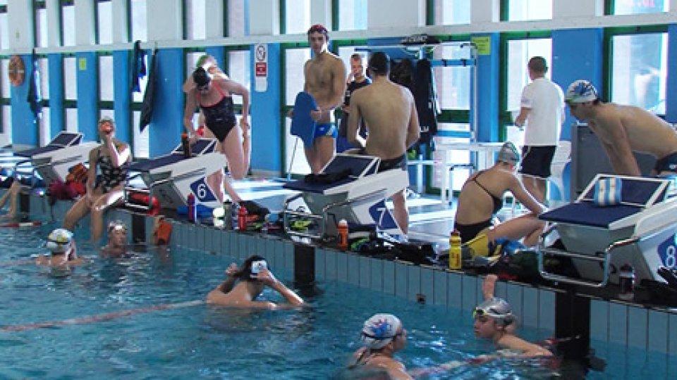 Nazionale Italiana di nuoto giovanileNuoto: a San Marino i collegiali della Nazionale italiana giovanile. Con loro anche Arianna Valloni