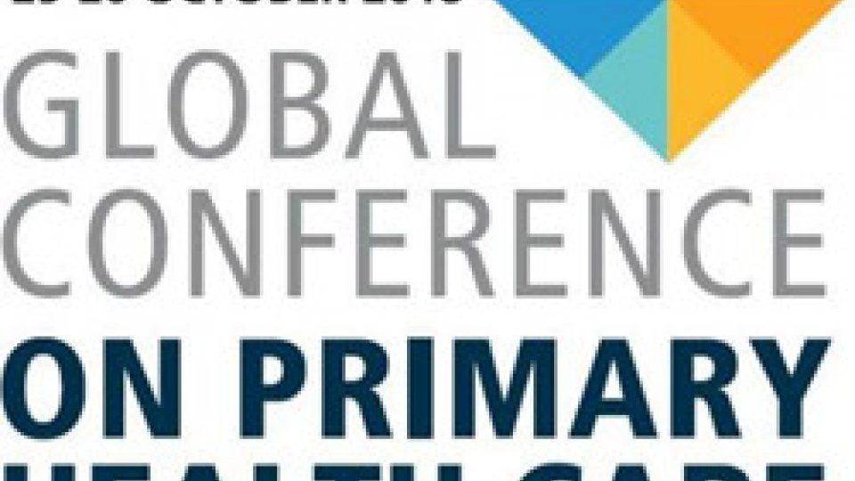 Segr. Sanità - partecipazione conferenza OMS Astana
