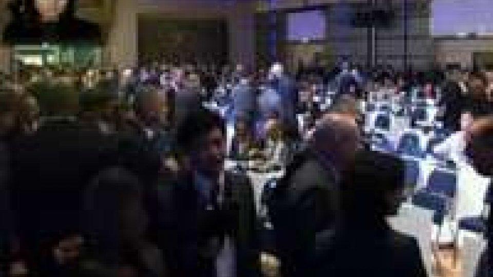 San Marino partecipa ai lavori dell'81esima Assemblea Generale di InterpolSan Marino partecipa ai lavori dell'81esima Assemblea Generale di Interpol