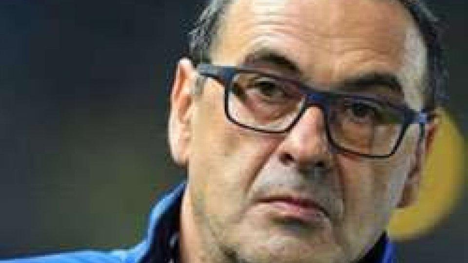"""Maurizio SarriSarri: """"Il Villareal non farà le barricate"""""""