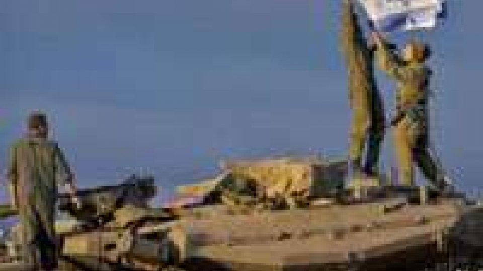 Escalation della tensione in Medio Oriente