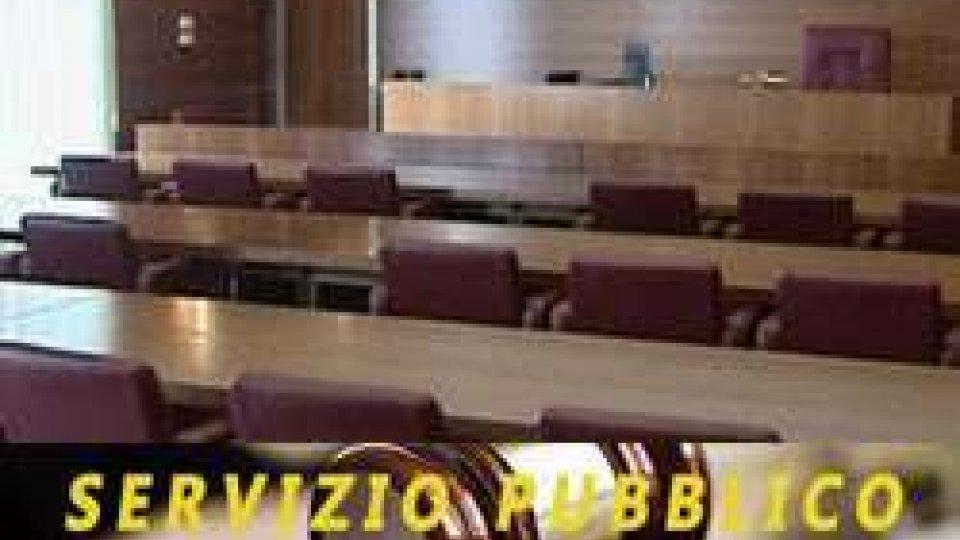 Processo Mazzini: in audio la requisitoria dell'accusa