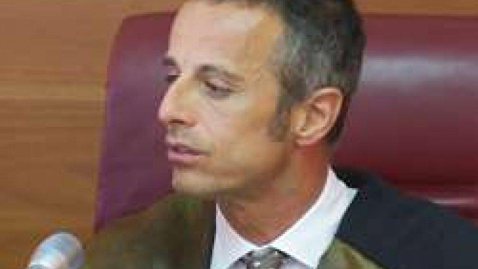 Il giudice Gilberto FeliciConto Mazzini: i non sammarinesi potranno facilmente evitare l'eventuale detenzione