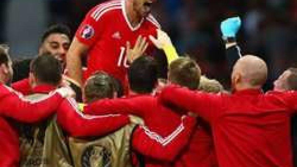 Euro 2016, impresa Galles: Belgio ko 3-1, è semifinale