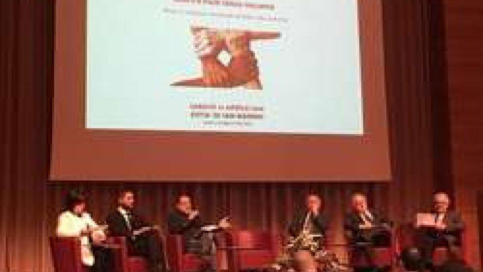 """ODIMED: """"Non c'è pace senza sviluppo"""": un convegno ricco di spunti"""