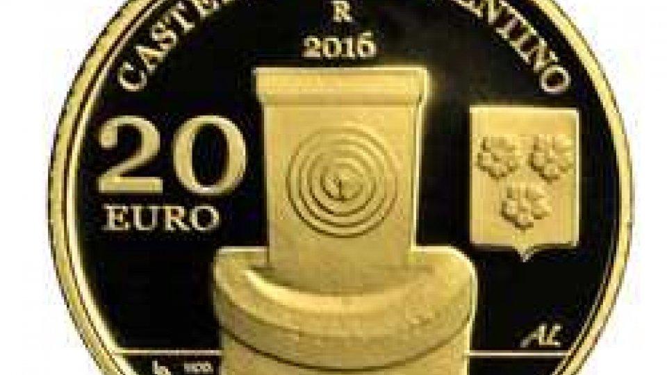 UFN: il 13 ottobre nuove emissioni di monete